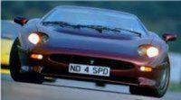 El Jaguar XJ220 cumple su 20 aniversario