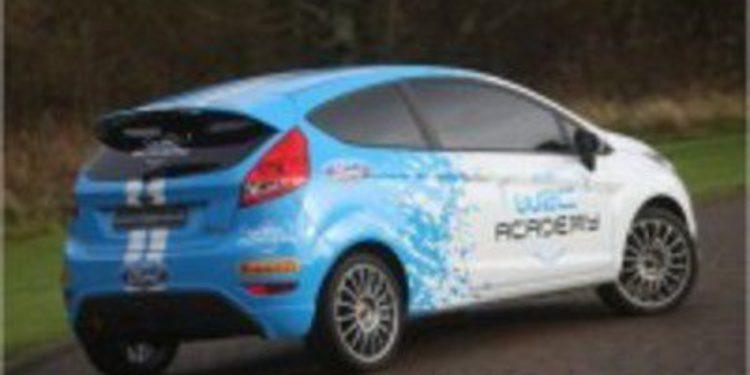 Cambios en la WRC Academy con la gestión de M-Sport