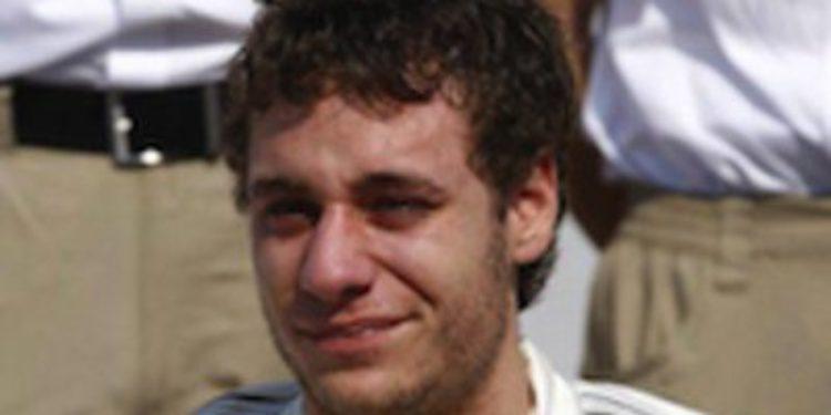 Venezuela GP Lazarus confirma a Fabrizio Crestani como su primer piloto de 2012