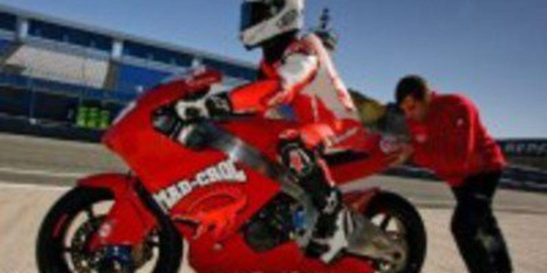 El Team Racing Arguiñano elige la AJR