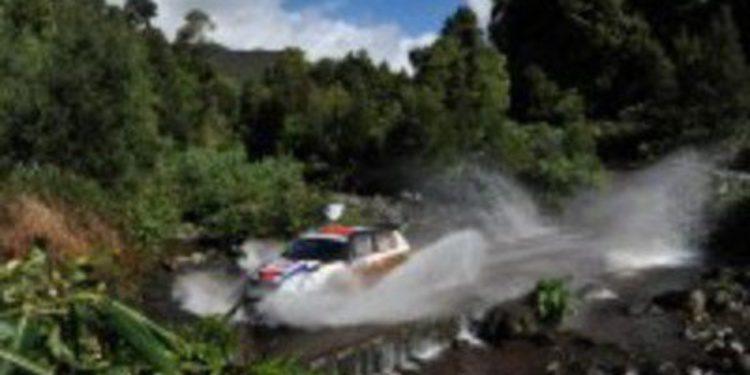 Andreas Mikkelsen gana el Rally de Azores