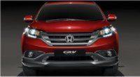 Honda revela las imágenes del prototipo del CR-V