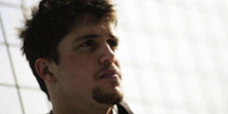 Luiz Razia confirmado por MW Arden como piloto de GP2 para esta temporada