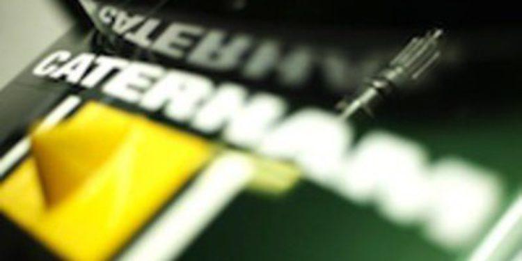 Giedo van der Garde y Rodolfo González serán los pilotos Caterham de GP2 en 2012