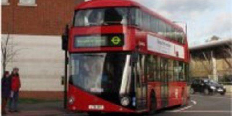 Los nuevos autobuses de dos plantas entran en servicio