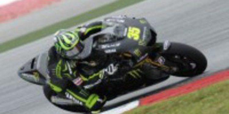 Comienzan los segundos test de MotoGP en Sepang
