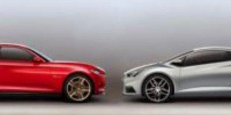Chevrolet presentará dos nuevos concepts para Ginebra