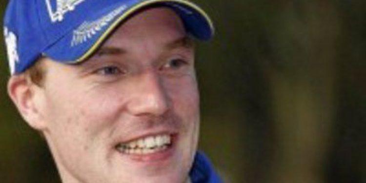"Jari Matti Latvala: ""La WRC Academy es una cosa muy buena"""
