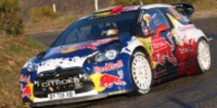Thierry Neuville amplía su programa en el WRC