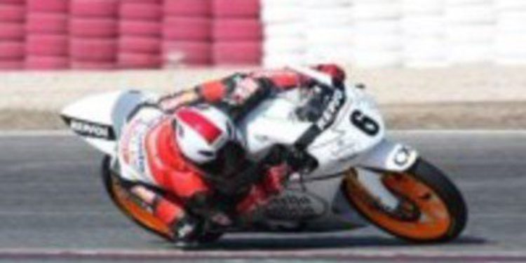 Finalizan los test del CEV en el Circuito de Albacete