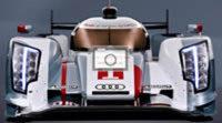 Audi presenta su alineación para Le Mans