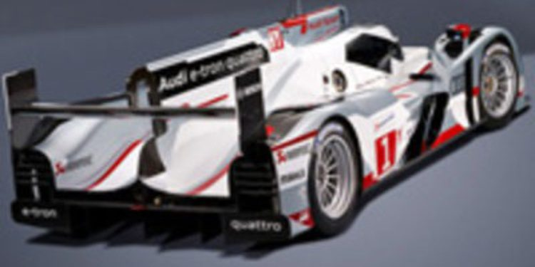Williams Hybrid Power elegido como suministrador de Audi