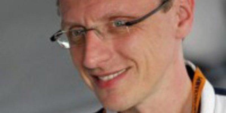 Marek Nawarecki se une a Citroën Racing