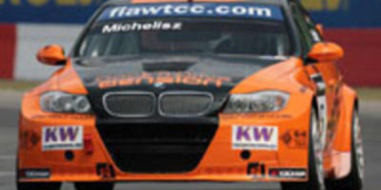 Zengo inscribe dos coches para Michelisz y Wéber