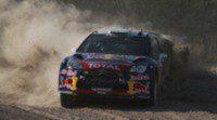 Citroën Racing prepara sus armas para México