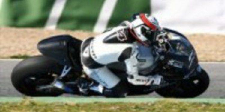 Las CRT entrenarán esta semana en el Circuito de Alcañiz