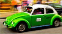 Los VW Escarabajo se retiran de las calles de Ciudad de México