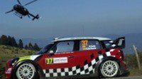 100 modificaciones para el nuevo Mini John Cooper Works WRC