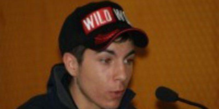 """Maverick Viñales: """"KTM es el equipo a batir porque han dominado todos los test"""""""