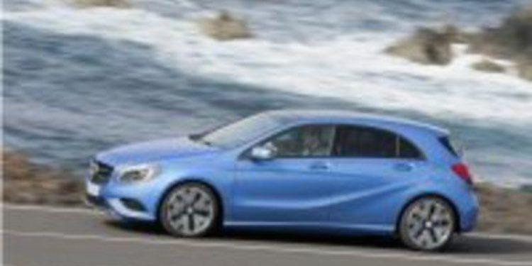 Mercedes-Benz Clase A 2012: Se desvela el nuevo compacto
