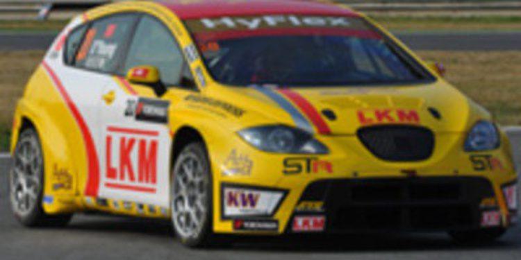 SEAT Sport, comprometido con los clientes en el WTCC