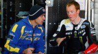 Bradley Smith en busca de su primera victoria en Moto2