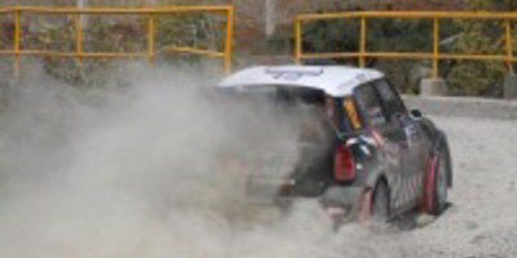 La primera etapa deja servido un duelo entre los pilotos de Citroën