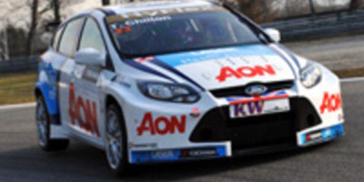 Gabriele Tarquini y SEAT en pole en Monza