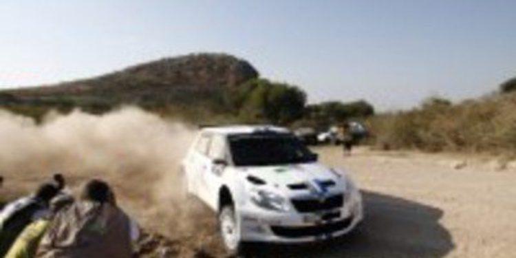 Volkswagen muestra sus sensaciones tras el Rallie de México