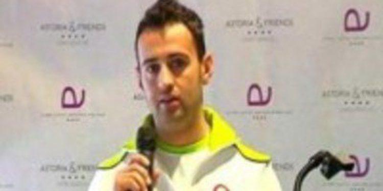 """Héctor Barberá: """"Voy a ser el piloto Ducati más rápido del Mundial"""""""
