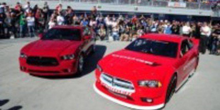 Se presenta el Dodge Charger 2013 en Las Vegas