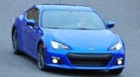 El BRZ de Subaru será una pieza limitada en EEUU