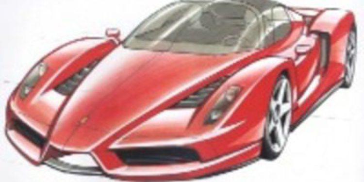 El Ferrari más potente no será el F12Berlinetta