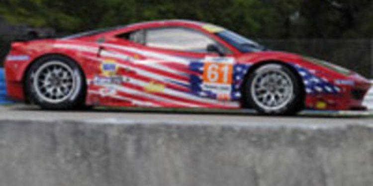 Audi domina los tests de cara a las 12 Horas de Sebring