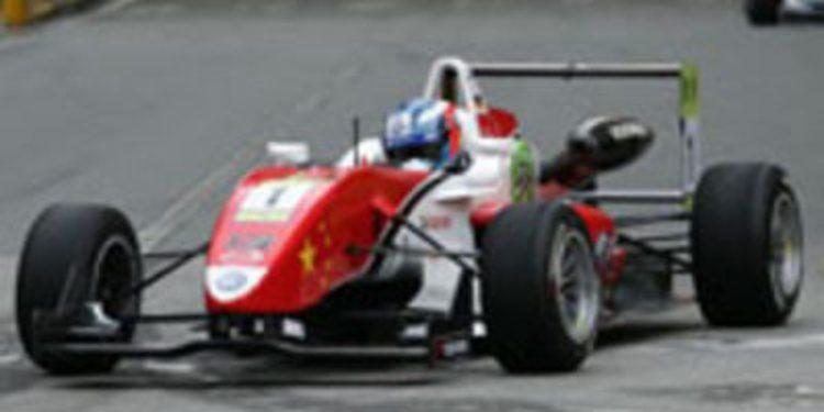 La FIA presenta el nuevo Campeonato Europeo de F3