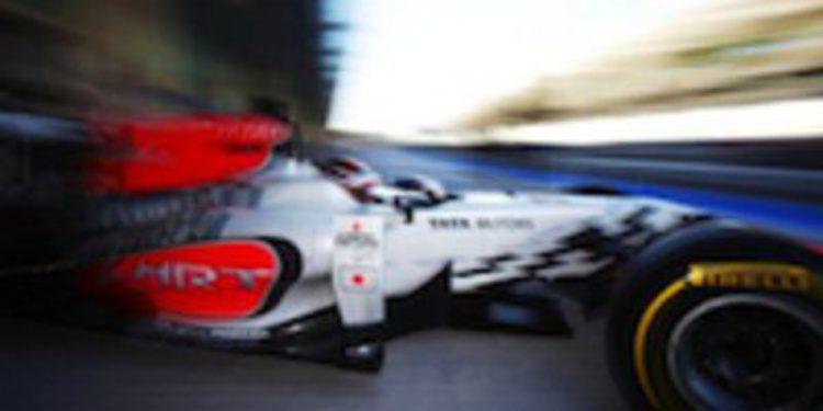 """Dani Clos: """"El tema GP2 está aparcado"""""""