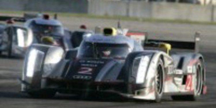 Audi consigue el doblete en las 12 Horas de Sebring