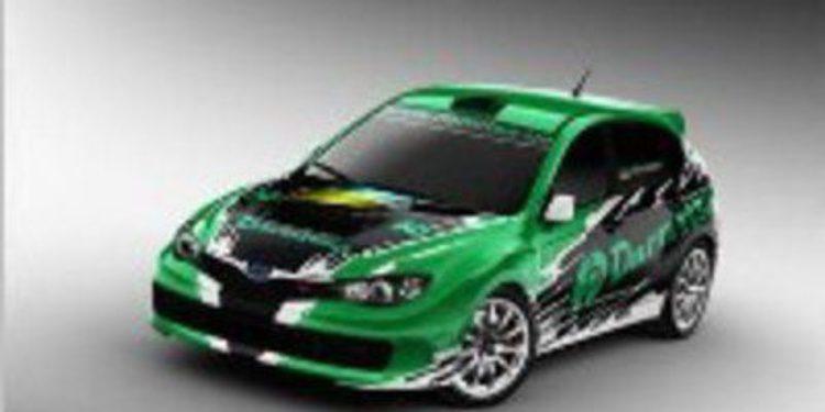 La Rallie Class debutará en el Rallie de Portugal