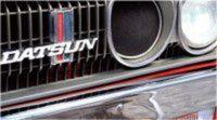 Novedades en el regreso de Datsun