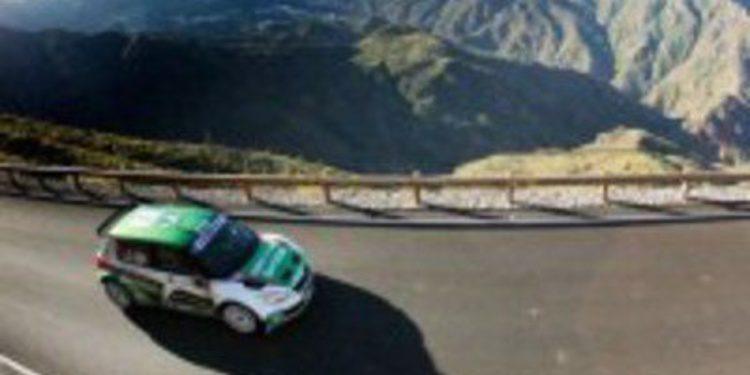 El IRC viajará a Canarias las próximas tres temporadas