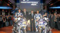 El Power Electronics Aspar se presenta de manera oficial