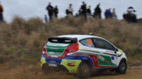 11 nombres englosan la lista casi definitiva de la WRC Academy