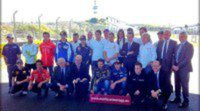 Mediaset arranca el Mundial de Motociclismo