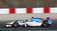 Arranca la temporada de las GP2 Series con igualdad máxima entre los equipos