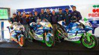 Avintia Racing se presenta al público en el Circuito de Jerez