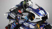 Presentación del equipo Yamaha Racing Factory