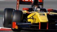 Davide Valsecchi se adjudica la primera 'pole' del año en GP2