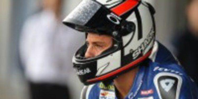 El equipo Aspar de MotoGP es la referencia entre las CRT