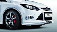 Ford le da un toque deportivo a su Focus