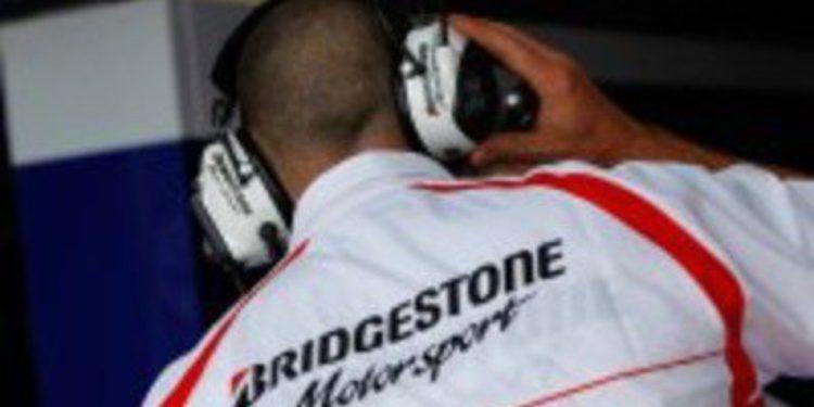 Bridgestone cierra su particular pretemporada en Jerez